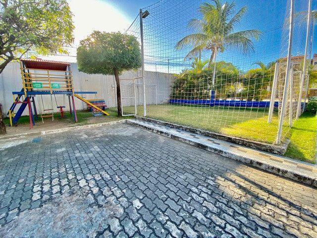 Duplex em condomínio com 4 quartos, lazer e ótima localização na sapiranga! - Foto 12