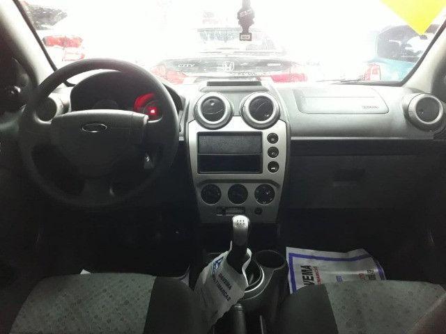 Ford Fiesta Hatch Rocam 1.6 (Flex) 2013 - Foto 7