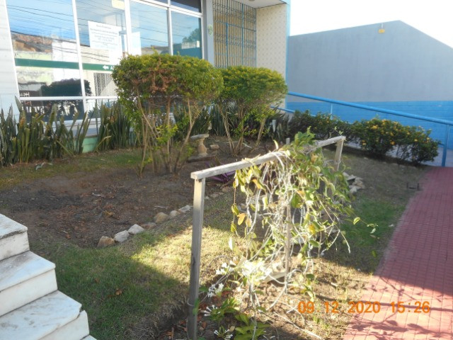 (432) alugo casa comercial na rua santa luzia bairro centro - Foto 2