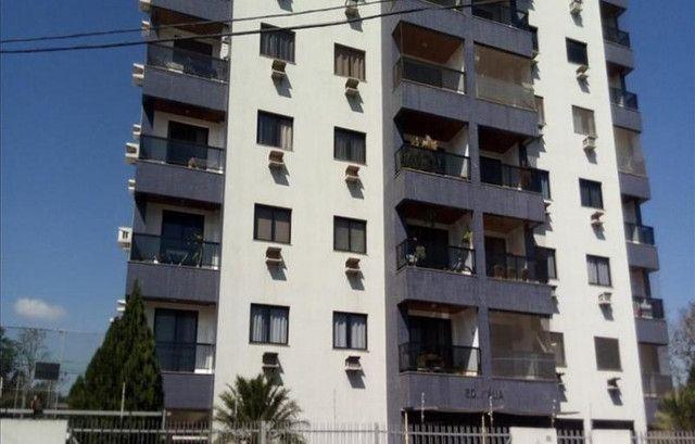 Oportunidade de Apartamento para venda ou locação no Edifício Itália, Vila Julieta!