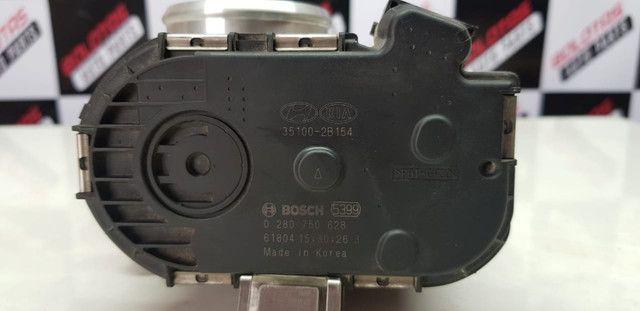 Corpo De Borboleta Tbi Hyundai Hb20 1.6 COD-351002B154 - Foto 3
