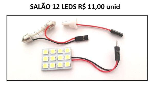 Lâmpada LED placa Tech One - Diversos modelos - Foto 2
