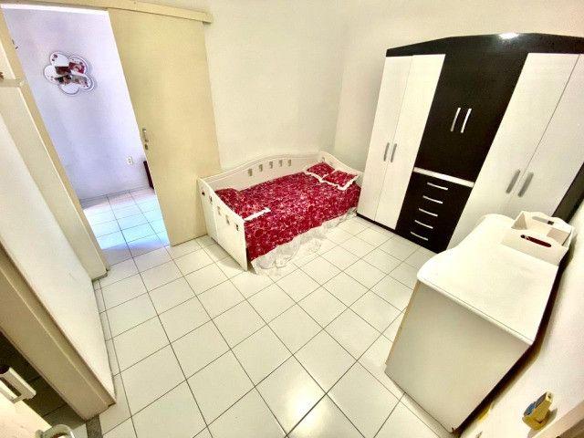 Duplex em condomínio com 4 quartos, lazer e ótima localização na sapiranga! - Foto 4