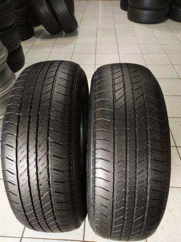 2 pneus 265 65 17 brigestone - Foto 3