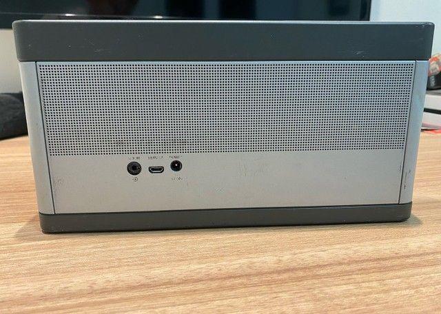 Bose / caixinha de som bluetooth Bose SoundLink  - Foto 3