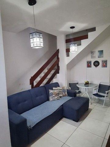 Casa Duplex Mobiliada com 3/4 - Marechal Deodoro