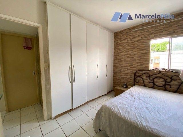 Apartamento em Campo Grande, 60m2, 2 quartos sociais, sem taxa de condomínio - Foto 5