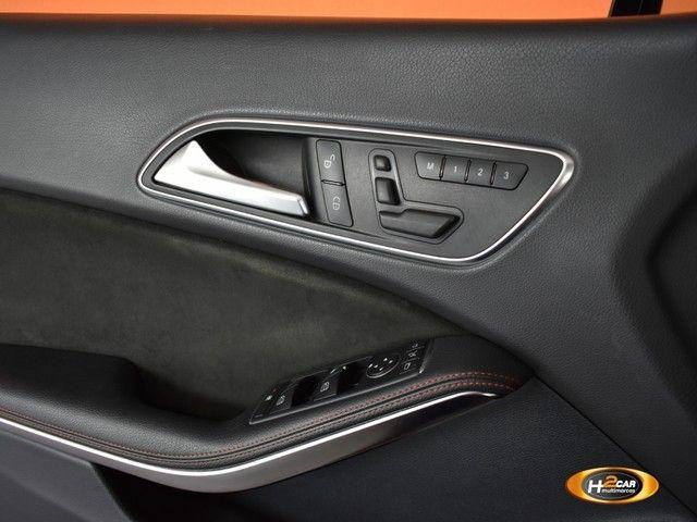 Mercedes Benz CLA250 Sport 4M - Foto 12