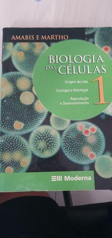 Livros Amabis e Martho - Foto 2