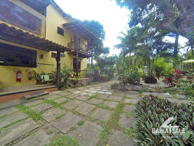 Pousada com 12 dormitórios à venda, 600 m² por R$ 1.490.000,00 - Imbassai - Mata de São Jo - Foto 4