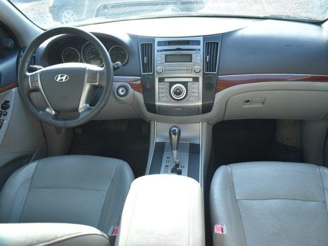 Hyundai vera cruz 2010 3.8 mpfi 4x4 v6 24v gasolina 4p automÁtico - Foto 3