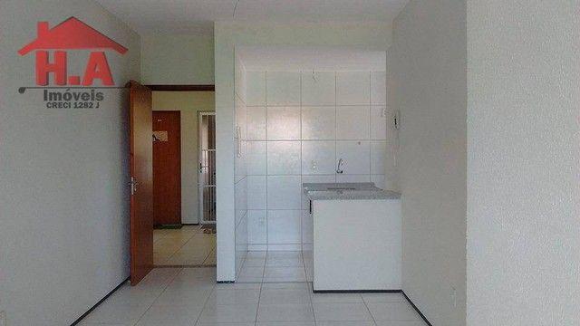 Apartamento com 3 dormitórios à venda, 63 m² por R$ 220.000 - Mondubim - Fortaleza/CE - Foto 16