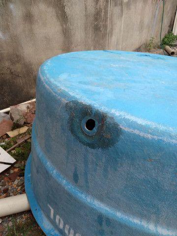 Caixa de son e caixa d'água - Foto 3