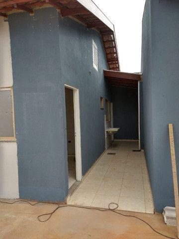 Linda Casa Condomínio Nova Campo Grande - Foto 6
