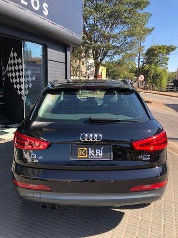 Audi Q3 2.0 TFSi Quattro - Foto 3