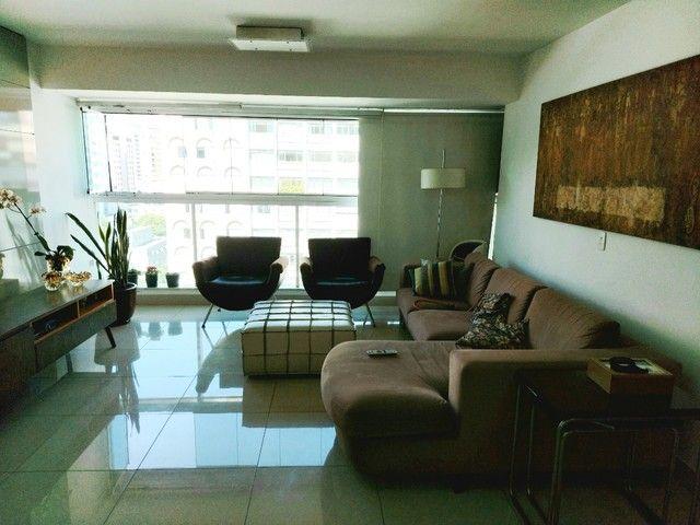 Apartamento à venda com 4 dormitórios em Funcionários, Belo horizonte cod:700903 - Foto 2