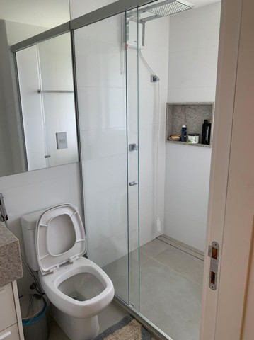 Apartamento para venda tem 222 metros quadrados com 3 quartos em Guaxuma - Maceió - AL - Foto 17