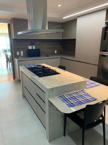 Apartamento para venda tem 222 metros quadrados com 3 quartos em Guaxuma - Maceió - AL - Foto 15