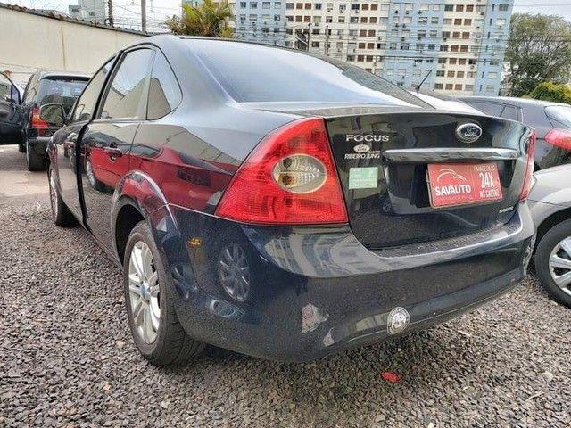 Ford FOCUS SEDAN 2.0 16v(Aut.) 4P   - Foto 4
