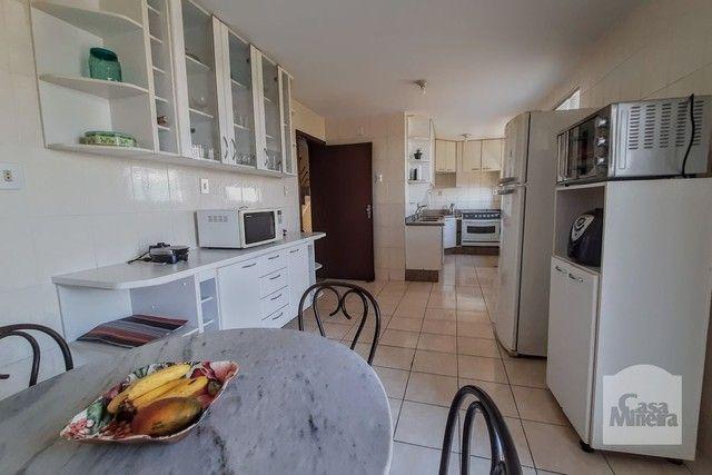 Casa à venda com 5 dormitórios em Santa lúcia, Belo horizonte cod:328791 - Foto 18