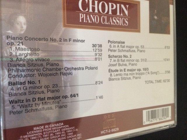 Classical Treasures: Chopin - Piano Classics - Foto 3