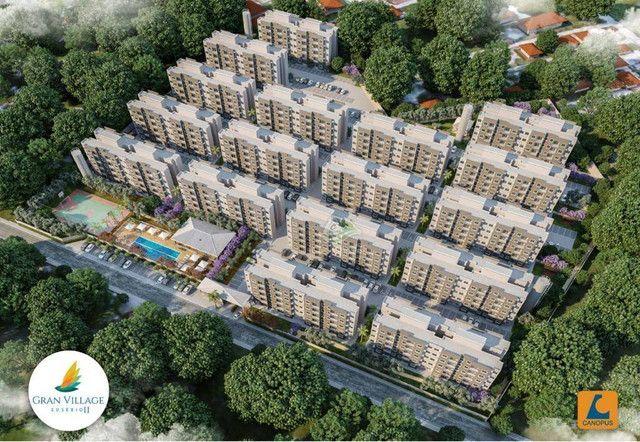 Apartamento à venda, 49 m² por R$ 169.735,00 - Centro - Eusébio/CE - Foto 20