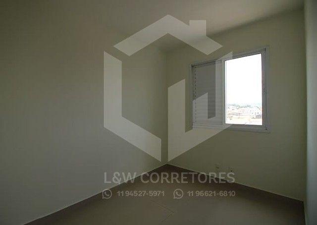 Apartamento  com dois quartos, uma suíte. Condomínio com lazer de clube. - Foto 8
