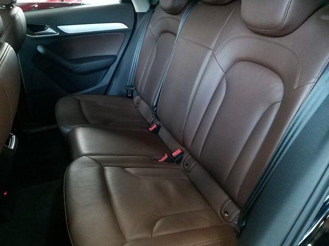 Audi Q3 1.4 turbo  - Foto 11