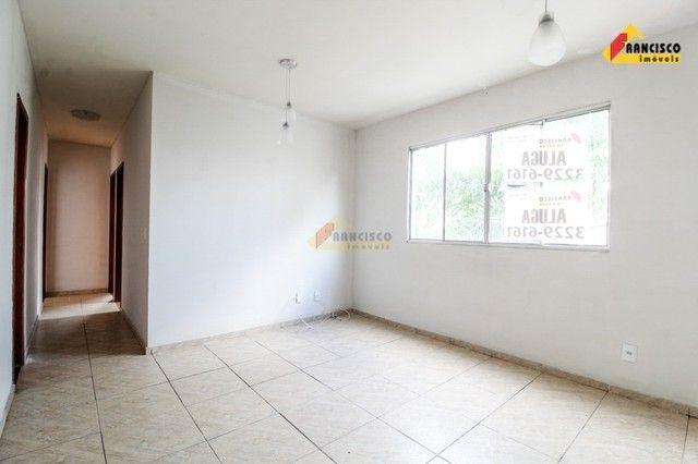 Apartamento para aluguel, 3 quartos, 1 suíte, 2 vagas, Centro - Divinópolis/MG - Foto 5