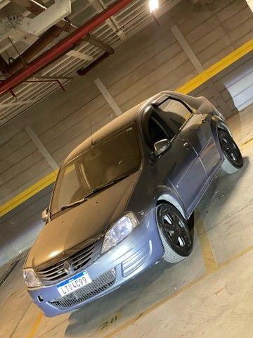 Renault Logan 1.6 expression totalmente revisado  - Foto 6