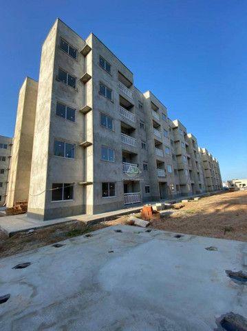 Apartamento à venda, 49 m² por R$ 169.735,00 - Centro - Eusébio/CE - Foto 13