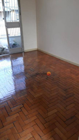 Apartamento com 2 dormitórios para alugar, 70 m² por R$ 1.000,00/mês - Centro - Niterói/RJ - Foto 2