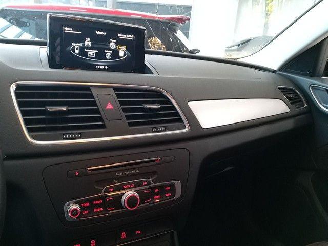 Audi Q3 1.4 turbo  - Foto 8