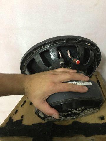 Dois Hammer reparos novos mas com tampas rasgadas  - Foto 3