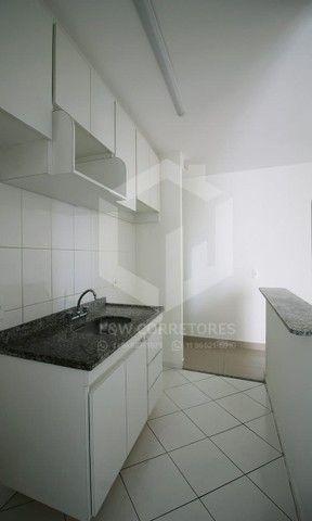 Apartamento  com dois quartos, uma suíte. Condomínio com lazer de clube. - Foto 15