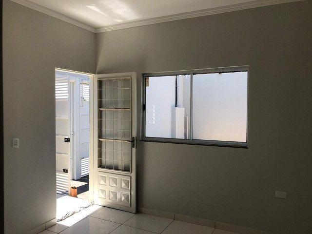 Linda Casa Condomínio Nova Campo Grande - Foto 3