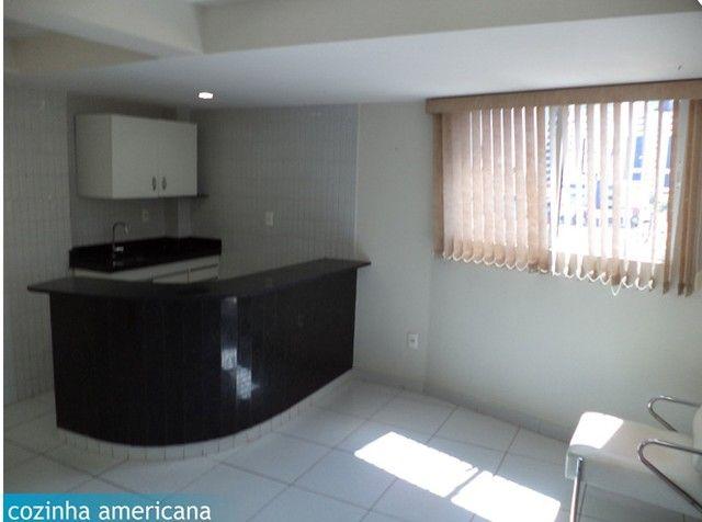 *Pronto para morar* Excelente apartamento com um dormitório, cozinha, sala. Venda e para l - Foto 3