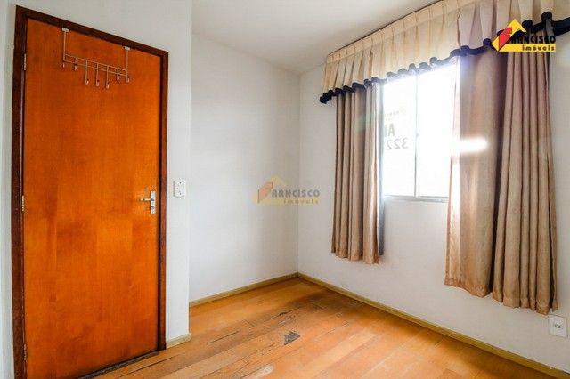 Apartamento para aluguel, 3 quartos, 1 suíte, 2 vagas, Centro - Divinópolis/MG - Foto 10