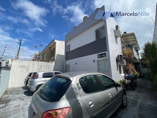 Apartamento em Campo Grande, 60m2, 2 quartos sociais, sem taxa de condomínio - Foto 8
