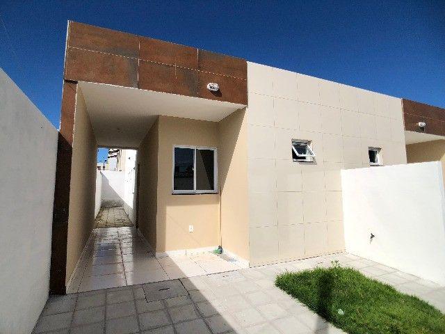 Casa no Valanetina com 2 quartos Proximo da Villa Olimpica e City Parque