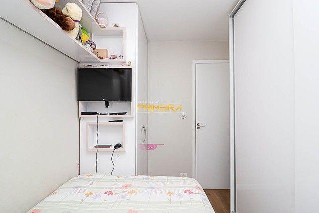 Res. Bonjour- Apartamento 2 quartos, sendo 1 suíte, sacada com churrasqueira e 1 vaga de g - Foto 17