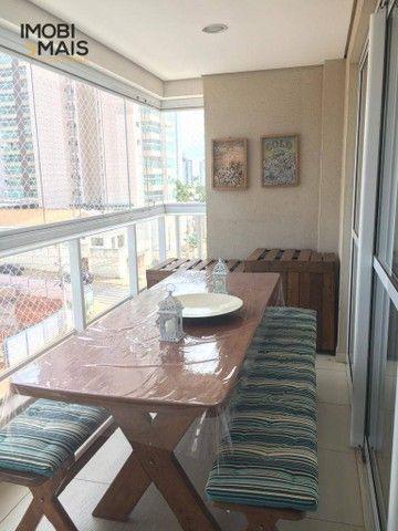 Apartamento com 2 dormitórios à venda, 75 m² por R$ 455.000,00 - Vila Aviação - Bauru/SP - Foto 16