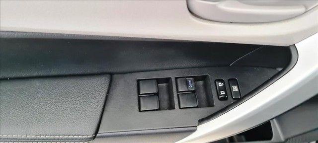 Toyota Corolla 1.8 gli upper 16v flex 4p automático - Foto 8