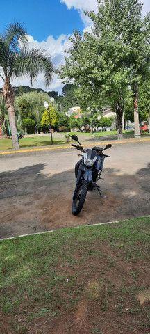 Xt660R 2006 - Foto 3