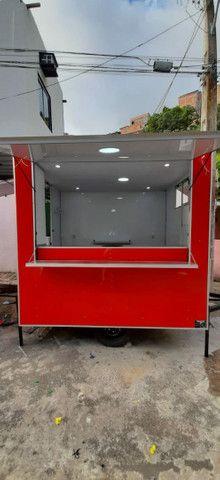 Refomas er fabricaçao de trailers er reboques em geral - Foto 2