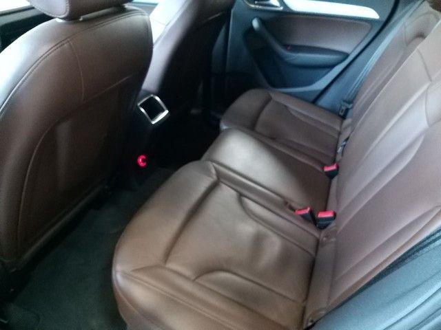 Audi Q3 1.4 turbo  - Foto 14