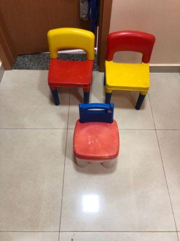 Cadeirinhas para crianças  - Foto 2