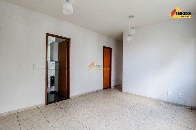 Apartamento para aluguel, 3 quartos, 1 suíte, 2 vagas, Centro - Divinópolis/MG - Foto 4