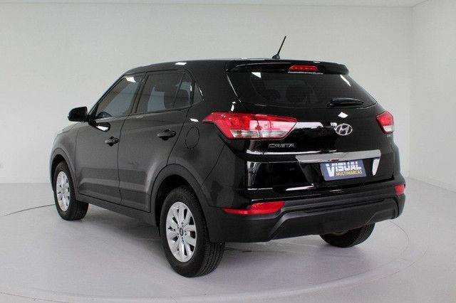 Hyundai Creta 1.6 ACTION Flex Aut. 6M - 2021<br><br> - Foto 15