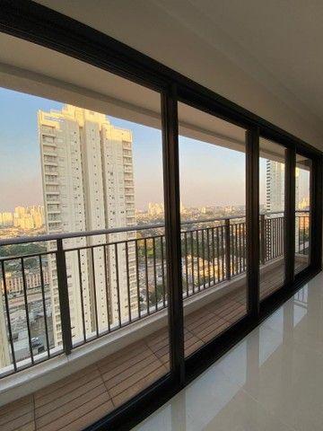 Apartamento À Venda 177 m², 3 Suítes,3 Vagas de Garagem Setor Marista - Goiânia - Foto 9